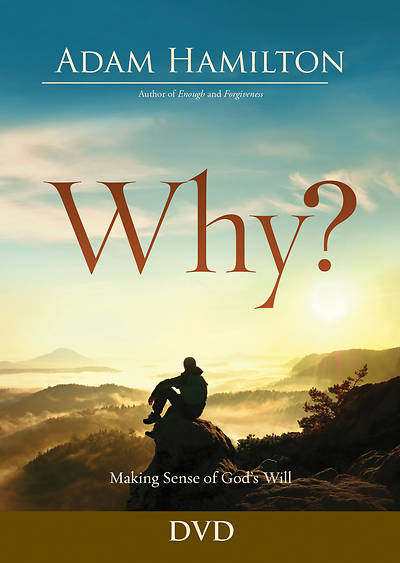 Picture of Why? DVD