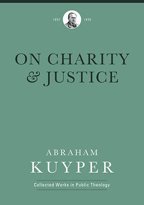 Picture of On Charity and Justice