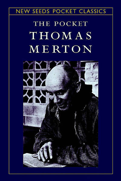Picture of The Pocket Thomas Merton