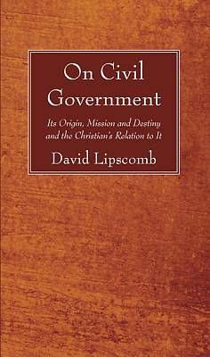 On Civil Government