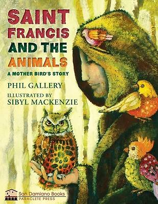Picture of St. Francis and the Animals