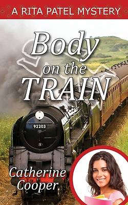Picture of Body on the Train