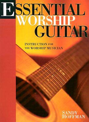 Essential Worship Guitar