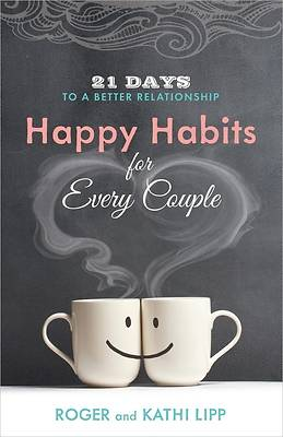 Picture of Happy Habits for Every Couple
