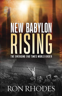 Picture of New Babylon Rising