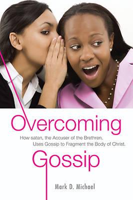 Picture of Overcoming Gossip