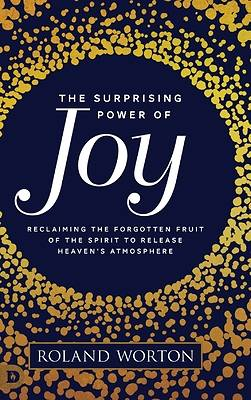 Picture of The Surprising Power of Joy