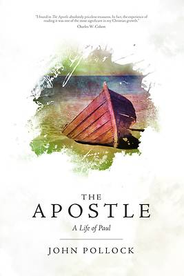 Picture of The Apostle