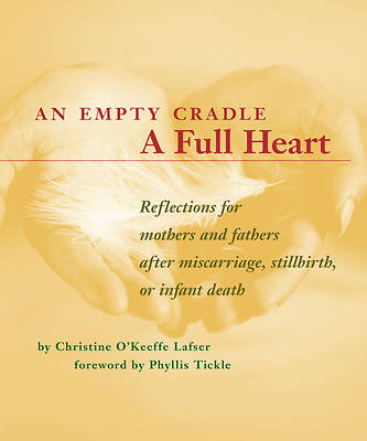 Picture of An Empty Cradle, a Full Heart