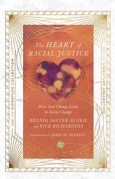Picture of The Heart of Racial Justice