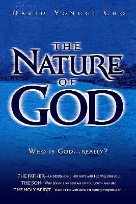Picture of The Nature of God