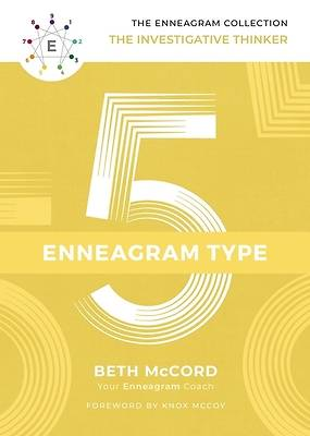Picture of The Enneagram Type 5