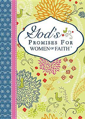 Gods Promises for Women of Faith