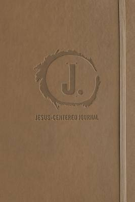 Picture of Jesus-Centered Journal, Saddle