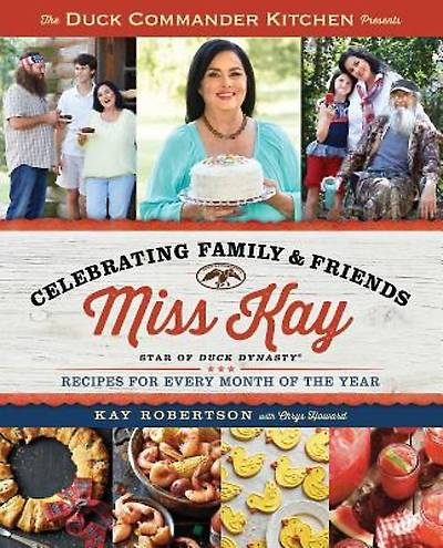 Miss Kay's Cookbook Volume 2