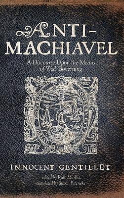 Picture of Anti-Machiavel