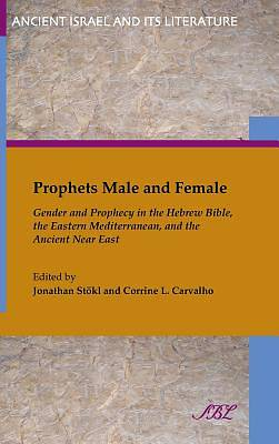 Picture of Prophets Male and Female