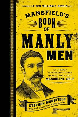 Mansfields Book of Manly Men