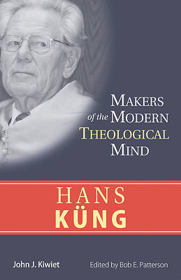 Picture of Hans Kung