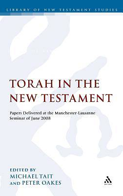 The Torah in the New Testament