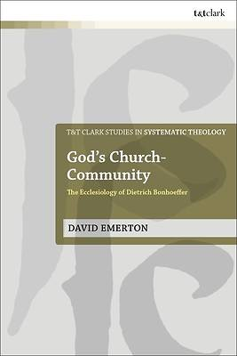 Picture of God's Church-Community