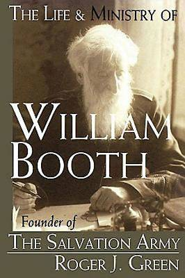 Picture of The Life & Ministry of William Booth
