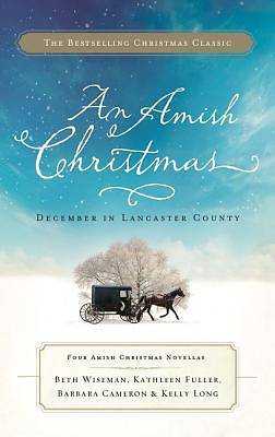 Picture of An Amish Christmas
