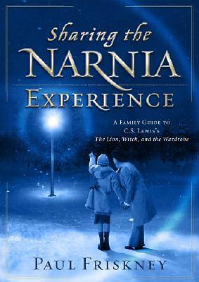 Sharing the Narnia Experience