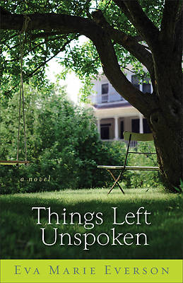 Things Left Unspoken [ePub Ebook]