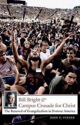 Picture of Bill Bright and Campus Crusade for Christ