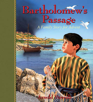 Picture of Bartholomew's Passage