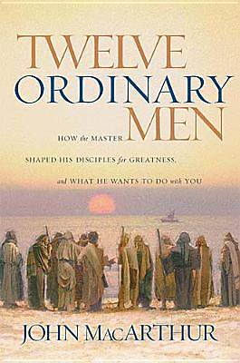 Picture of Twelve Ordinary Men