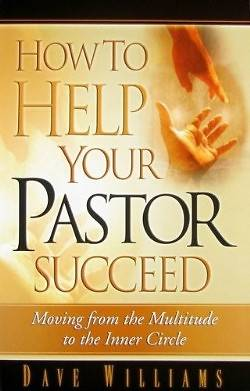 Picture of How to Help Your Pastor Succeed