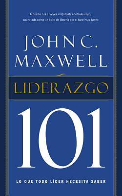 Liderazgo 101 [ePub Ebook]