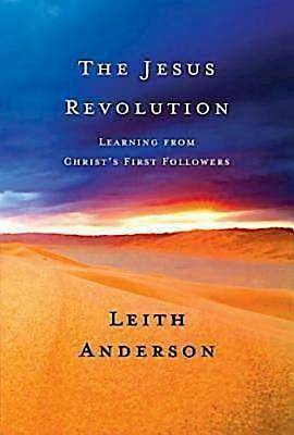 Picture of The Jesus Revolution -  eBook [ePub]