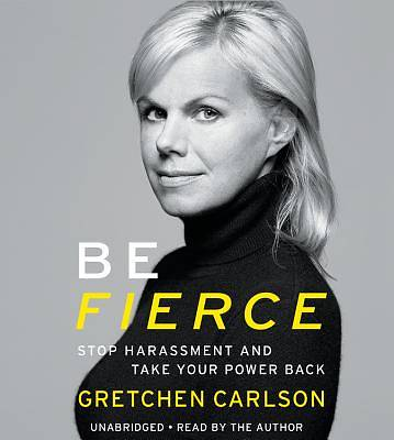 Be Fierce