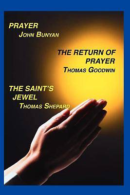Prayer, Return of Prayer and the Saints Jewel