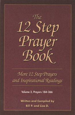 12 Step Prayer Book, Volume 2
