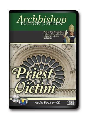 Picture of Priest Victim