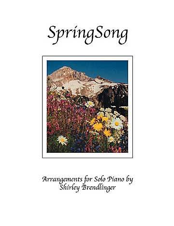 SpringSong Promise and Hope Piano Collection