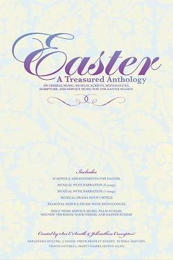 Easter Split Track Accompaniment CD