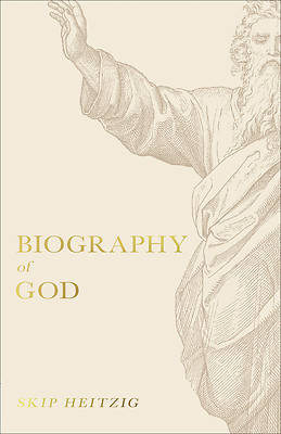 Picture of Biography of God