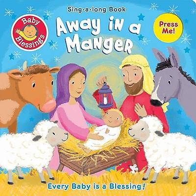 Away in a Manger