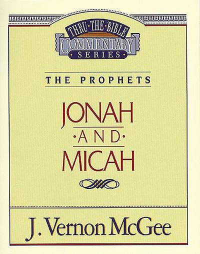 Picture of Jonah  Micah
