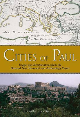 The Cities of Paul
