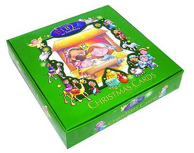 Christmas Cards Box Set