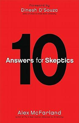 Picture of 10 Answers for Skeptics