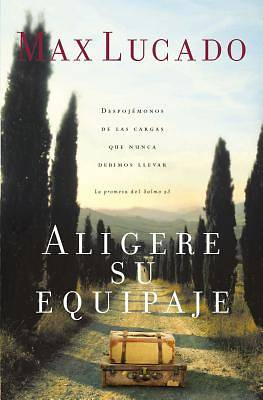 Picture of Aligere Su Equipaje