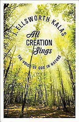 Picture of All Creation Sings -  eBook [ePub]