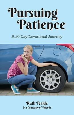 Picture of Pursuing Patience
